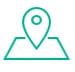 Hubspot location icon green1