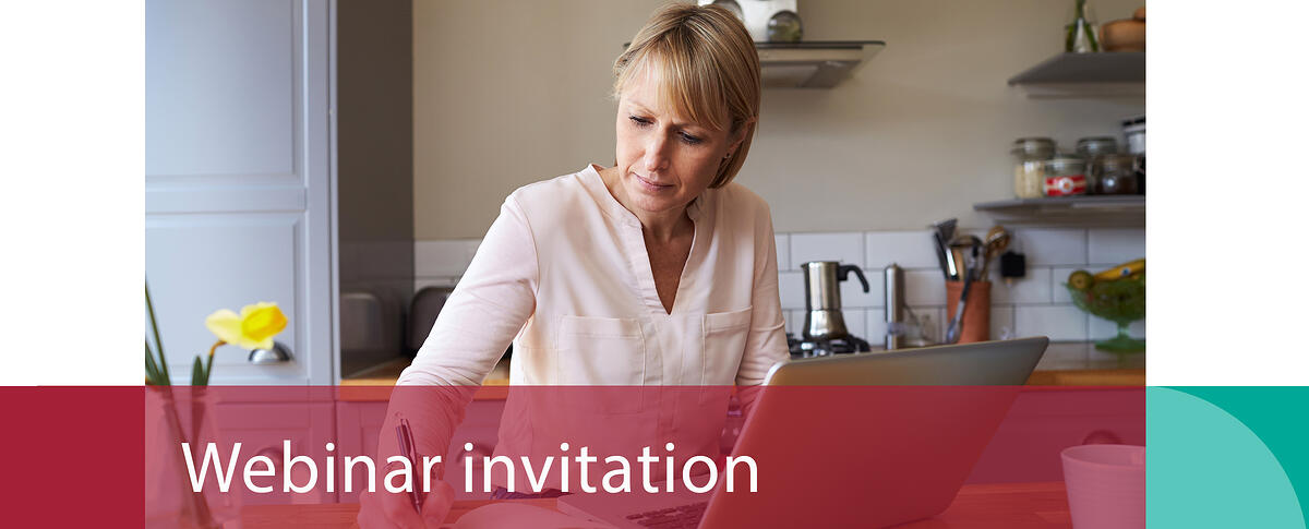 Invitation webinar covid