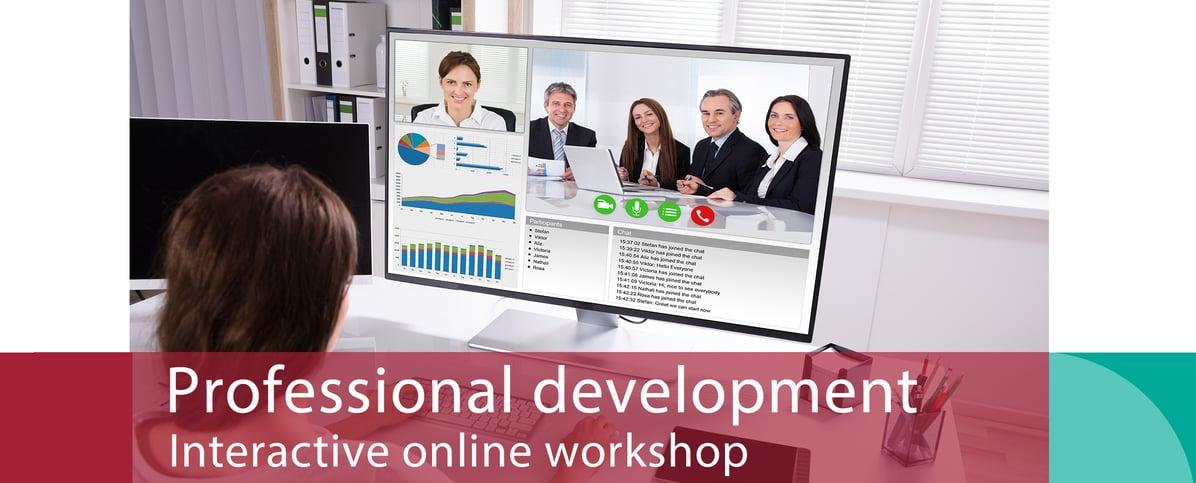 WRS online trainingV2